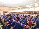 Bric-a-brac during 21st KUIM Convocation Ceremony