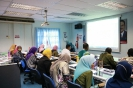 IT Workshop: More Effective Use of Microsoft Office