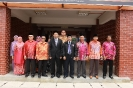 Seminar in Strengthening Nationalisme and Patriotisme Among Higher Learning Students
