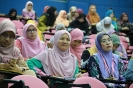 Taklimat Accreditation of Prior Experiential Learning (APEL)
